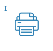 Inventor Print Manager icon