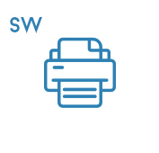 Solidworks Print Manager icon